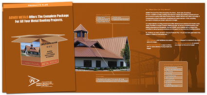 Product Plus - Commercial Metal Roofing