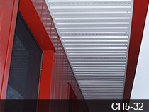 image of ICI Soffits - CH5-32