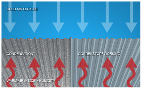 What's the Harm in Excess Condensation? Plenty. - image